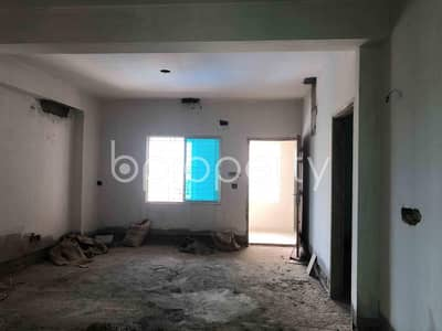 3 Bedroom Apartment for Sale in Mirpur, Dhaka - Residential Inside