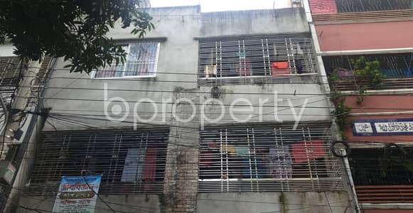 2 Bedroom Apartment for Rent in Mirpur, Dhaka - A Wonderful 650 Sq Ft Flat Is Up For Rent In Section 6, Mirpur