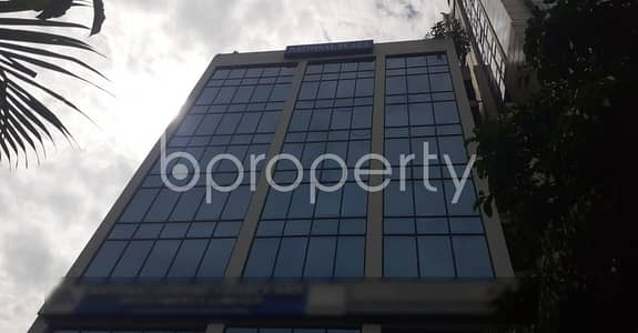 Office for Rent in Tejgaon, Dhaka - At Karwan Bazar This 1100 Square Feet Commercial Office For Rent.