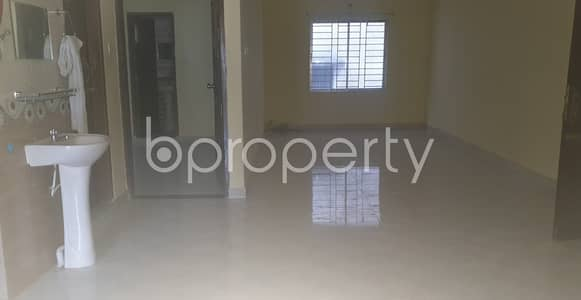3 Bedroom Flat for Rent in Mirpur, Dhaka - Check This Residential Apartment In Section 6, Mirpur For Rent Which Is Ready To Move In