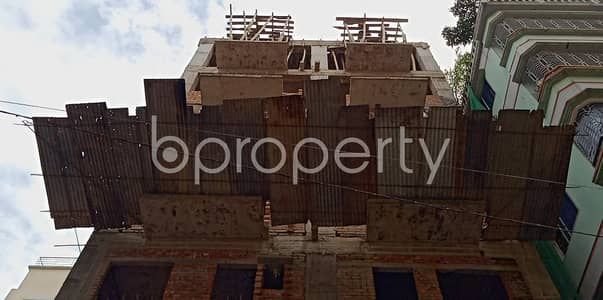 3 Bedroom Apartment for Sale in Banasree, Dhaka - Grab This 1400 Sq Ft Flat Is Up For Sale In South Banasree Project, Block J