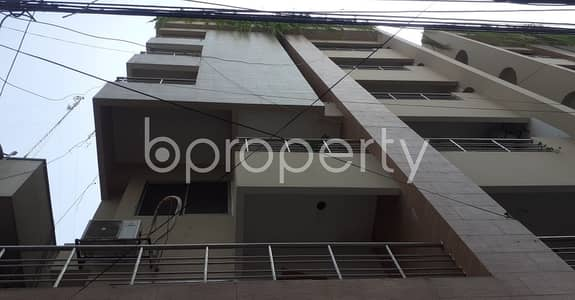 Office for Rent in Uttara, Dhaka - Delightful Commercial Office Space Available For Rent In Uttara, Sector 9