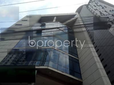 Office for Rent in Kakrail, Dhaka - Delightful Commercial Office Space Of 656 Sq Ft Available For Rent In Kakrail