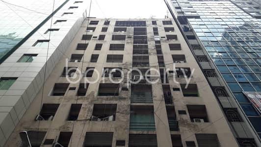 ভাড়ার জন্য এর অফিস - বনানী, ঢাকা - Banani Is Offering You A Spacious 3300 Sq Ft Commercial Office Ready For Rent