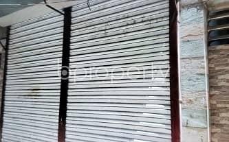 ভাড়ার জন্য এর দোকান - বাসাবো, ঢাকা - 90 Sq Ft Cozy Shop Is Available To Rent In North Bashabo