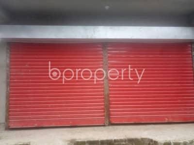 ভাড়ার জন্য এর দোকান - বাগানবাড়ি, সিলেট - At Baghbari, Sylhet A 200 Sq Ft Shop Is Available For Rent