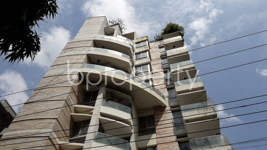 3 Bedroom Flat for Rent in Banani, Dhaka - Your Desired 3 Bedroom Apartment In Banani Is Now Available For Rent
