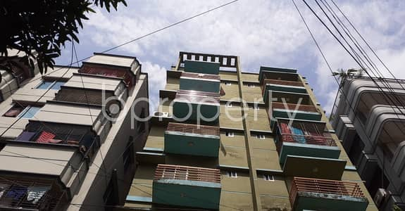 Office for Rent in Nikunja, Dhaka - 750 Sq Ft Office With Amazing Facilities Is Ready To Rent In Nikunja 2
