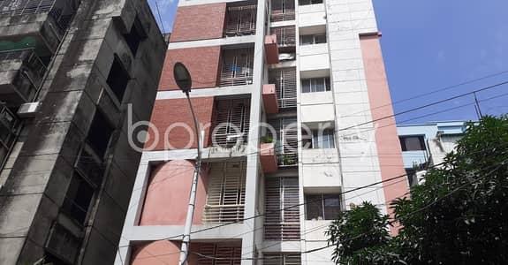 3 Bedroom Apartment for Rent in Uttara, Dhaka - In Uttara this apartment is up for rent which is 1600 SQ FT