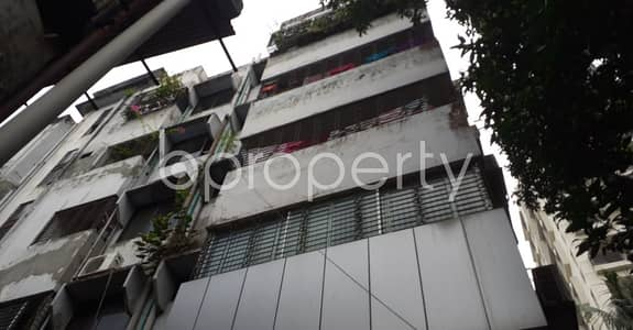 3 Bedroom Apartment for Rent in Dhanmondi, Dhaka - Looking For A Peaceful Residence To Rent In Dhanmondi, Check This One