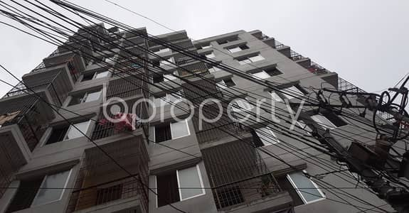 3 Bedroom Flat for Rent in Mirpur, Dhaka - 1100 Square Feet Apartment Is For Rent In Mirpur, East Monipur Near Mirpur Bus Stand