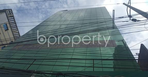 Office for Rent in Badda, Dhaka - 600 Square Feet Office Is Up For Rent At Shahjadpur, Badda