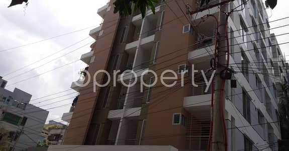 3 Bedroom Flat for Rent in Uttara, Dhaka - An Apartment Of 1350 Sq Ft Is Ready For Rent At A Calm Environment Like Uttara-9
