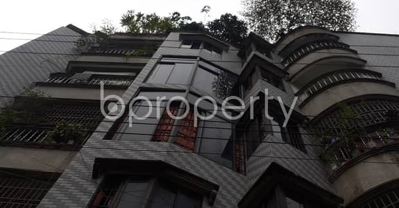 1 Bedroom Flat for Rent in Mirpur, Dhaka - Looking For A Small Family Home To Rent In East Monipur, Check This One