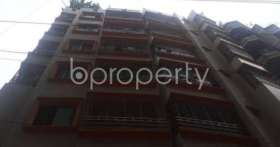2 Bedroom Apartment for Rent in Mirpur, Dhaka - This Home Including 2 Bedroom Is Now Available For Rent In Shah Ali Bag, Mirpur