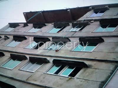 1 Bedroom Apartment for Rent in Halishahar, Chattogram - This 500 Sq. Ft Apartment Up For Rent At Bandartila Very Near To Halisahar Police Fari.