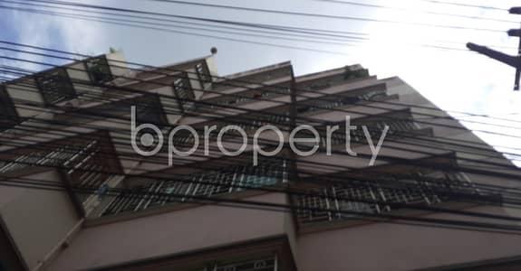 ভাড়ার জন্য BAYUT_ONLYএর অ্যাপার্টমেন্ট - বাকলিয়া, চিটাগাং - Properly designed this 900 SQ Ft home is now up for rent in Bakalia
