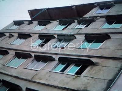 1 Bedroom Flat for Rent in Halishahar, Chattogram - In Halishahar this flat is up for rent which is 650 SQ FT