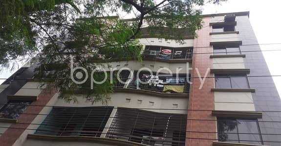 ভাড়ার জন্য BAYUT_ONLYএর অ্যাপার্টমেন্ট - লালমাটিয়া, ঢাকা - Affordable and beautiful flat is up for rent in Lalmatia which is 1000 SQ FT