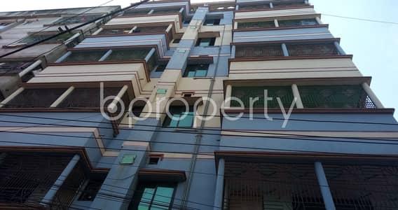 ভাড়ার জন্য BAYUT_ONLYএর ফ্ল্যাট - বায়েজিদ, চিটাগাং - An Affordable 1200 Sq. Ft Apartment Is Up For Rent In Kulgaon , Very Next To Navidur Rahman Jame Masjid.