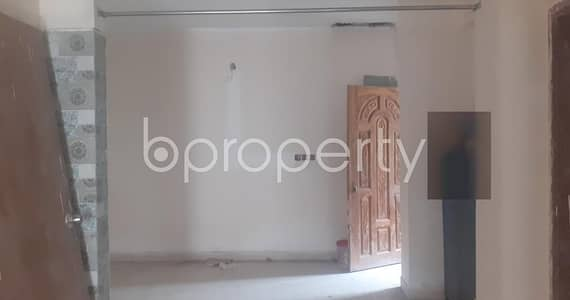 3 Bedroom Apartment for Rent in Mirpur, Dhaka - This Decent Place Shah Ali Bag, Is Approaching You With A 970 Sq. Ft Home Confirming To Match Your Enthusiasm.