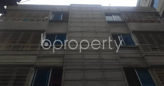 2 Bedroom Apartment for Rent in Mirpur, Dhaka - Grab This Lovely Flat Of 800 Sq Ft Which Is Up For Rent In Shah Ali Bag Before It's Rented Out