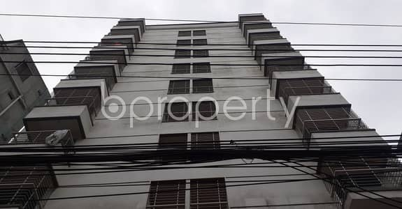 3 Bedroom Flat for Rent in Mirpur, Dhaka - 1520 Sq Ft Apartment Is Up For Rent At Your Convenient Location Of East Monipur