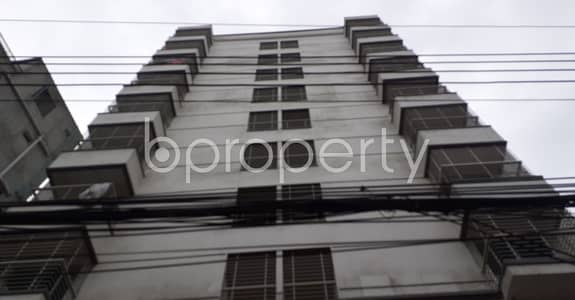 3 Bedroom Apartment for Rent in Mirpur, Dhaka - 3 Bedroom Residential Flat Is Up For Rent In East Monipur With Satisfactory Price