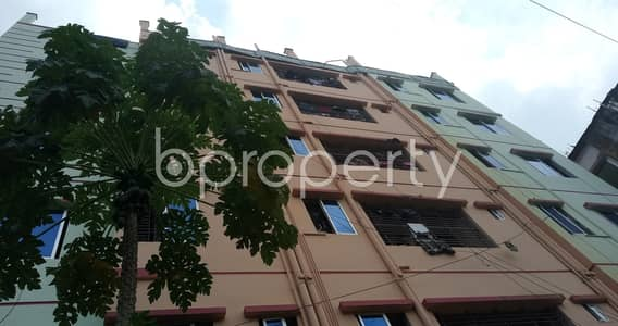 2 Bedroom Apartment for Rent in Bayazid, Chattogram - 850 Sq Ft Comfortable Flat For Rent At Bayazid-jalaporishod Road