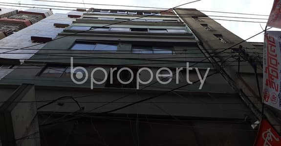 Shop for Rent in New Market, Dhaka - A Nice Commercial Shop For Rent At New Elephant Road, Newmarket