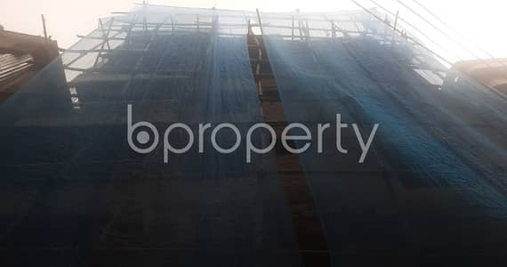 3 Bedroom Apartment for Sale in Mirpur, Dhaka - Looking For A Tasteful Home To Buy In Paikpara? Check This One