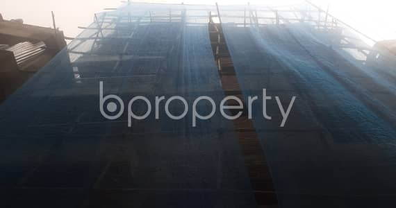 3 Bedroom Apartment for Sale in Mirpur, Dhaka - 1350 Sq Ft Flat For Sale In Mirpur, Ahmed Nagar