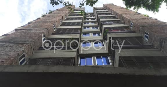 3 Bedroom Apartment for Sale in Banasree, Dhaka - Banasree Is Offering You A 1350 Sq Ft Residential Apartment For Sale