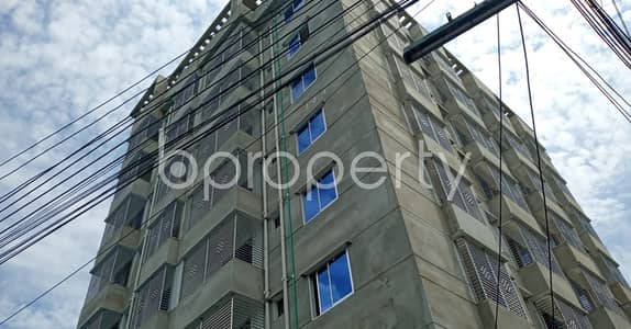 3 Bedroom Apartment for Rent in 11 No. South Kattali Ward, Chattogram - In 11 No. South Kattali Ward, With A Convenient Price, A 1400 Sq Ft Flat Is Up For Rent