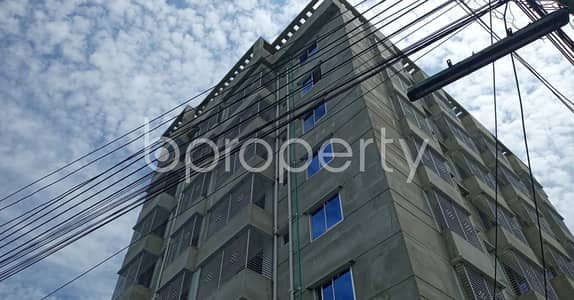 3 Bedroom Flat for Rent in 11 No. South Kattali Ward, Chattogram - Your Desired 3 Bedroom Apartment In 11 No. South Kattali Ward Is Now Available For Rent
