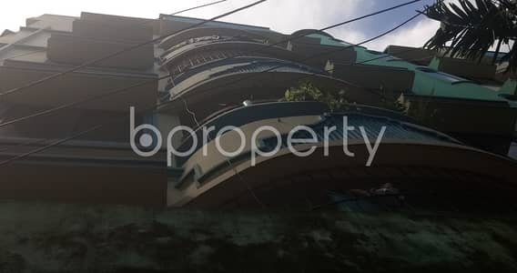 1 Bedroom Flat for Rent in 4 No Chandgaon Ward, Chattogram - Available For Rental Purpose, This 700 Sq Ft Apartment In 4 No Chandgaon Ward