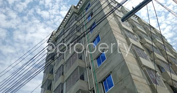 3 Bedroom Flat for Rent in 11 No. South Kattali Ward, Chattogram - Looking For A Tasteful Home To Rent In 11 No. South Kattali Ward, Check This One