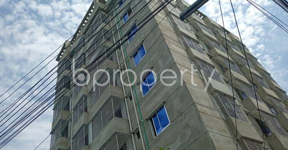 3 Bedroom Apartment for Rent in 11 No. South Kattali Ward, Chattogram - An Amazing 1400 Sq Ft Apartment Is Up For Rent And All Set For You To Settle In 11 No. South Kattali Ward