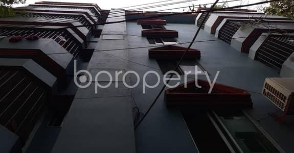 ভাড়ার জন্য BAYUT_ONLYএর অ্যাপার্টমেন্ট - ৯ নং উত্তর পাহাড়তলী ওয়ার্ড, চিটাগাং - Well Defined And Nice Living Space Of 1250 Sq Ft Is Up For Rent In 9 No. North Pahartali Ward