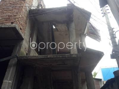 বিক্রয়ের জন্য BAYUT_ONLYএর বিল্ডিং - লালবাগ, ঢাকা - 460 Sq Ft Full Residential Building Is Available For Sale In Lalbagh, Water Works Road