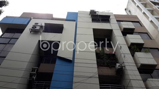 3 Bedroom Flat for Rent in Banani, Dhaka - Well-constructed 1650 SQ FT flat is now offering to you in Banani for rent