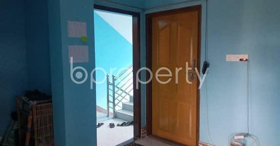 ভাড়ার জন্য BAYUT_ONLYএর ফ্ল্যাট - উত্তর বালুচর, সিলেট - Ready 1200 SQ FT beautifully built apartment is now to Rent in Uttar Baluchar, Focus R/A