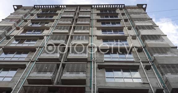 3 Bedroom Flat for Rent in Jatra Bari, Dhaka - Strongly constructed 1500 SQ FT home is available to Rent in North Jatra Bari
