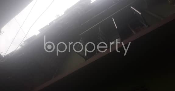 2 Bedroom Flat for Rent in Bangshal, Dhaka - Beautifully constructed 550 SQ FT flat is available to Rent in Bangshal