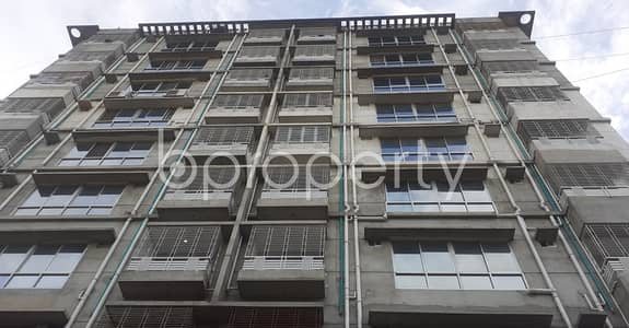 3 Bedroom Flat for Rent in Jatra Bari, Dhaka - Strongly constructed 1500 SQ FT home is available to Rent in Jatra Bari