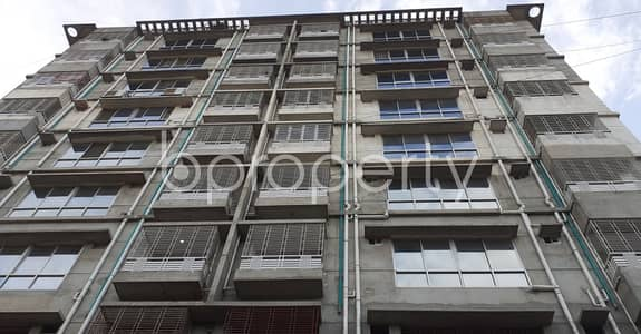 3 Bedroom Apartment for Rent in Jatra Bari, Dhaka - Strongly constructed 1500 SQ FT home is available to Rent in North Jatra Bari
