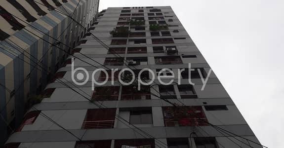 ভাড়ার জন্য BAYUT_ONLYএর অ্যাপার্টমেন্ট - নিউ মার্কেট, ঢাকা - A Nice Apartment Is Up For Rent At Mirpur Road, Bashundhara Goli, Newmarket