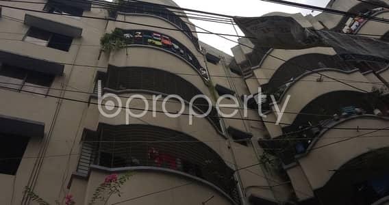 ভাড়ার জন্য BAYUT_ONLYএর অ্যাপার্টমেন্ট - পরীবাগ, ঢাকা - Looking for a beautiful flat to rent in Paribagh, check this one which is 900 SQ FT