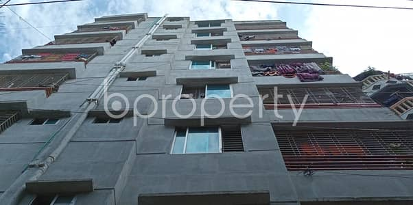 3 Bedroom Apartment for Rent in Mirpur, Dhaka - Built with modern amenities, check this flat for rent which is 1300 SQ FT in Mirpur