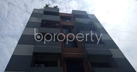 ভাড়ার জন্য BAYUT_ONLYএর অ্যাপার্টমেন্ট - রামপুরা, ঢাকা - Now you can afford to dwell well, check this 1000 SQ FT flat in Rampura
